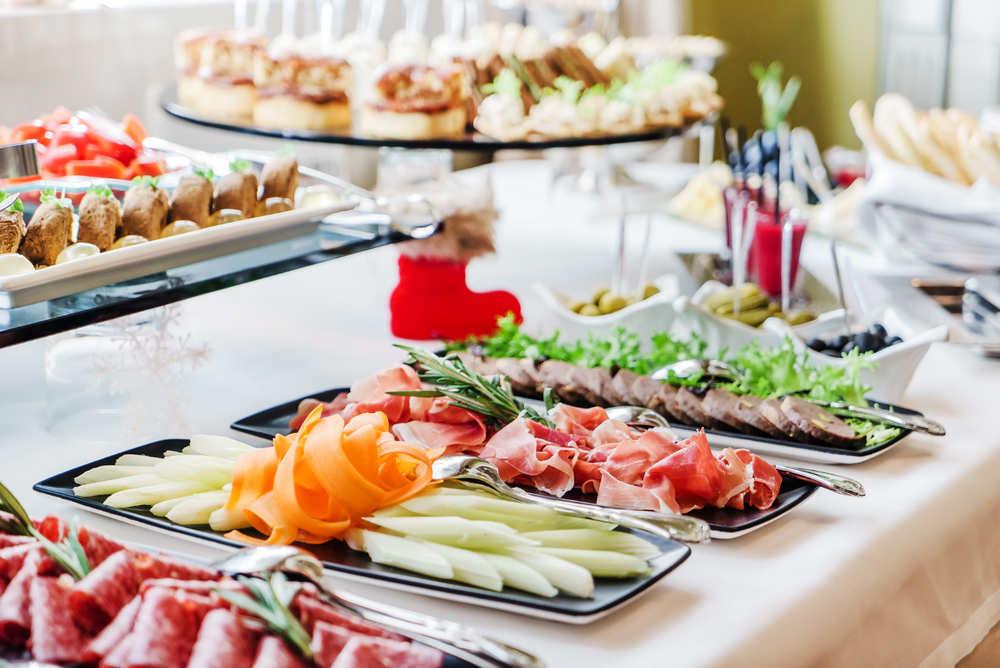 Catering De Lisi, un buen catering en Madrid