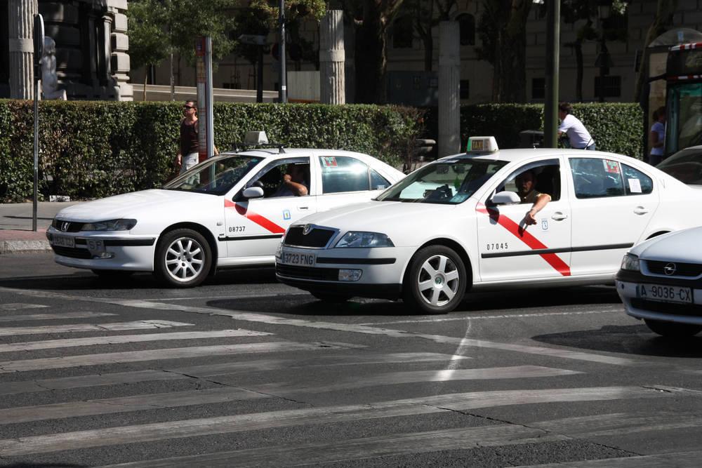 El taxi se reinventa