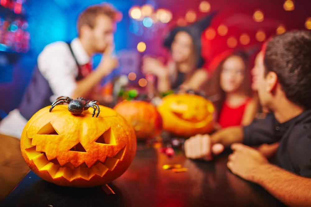 Fiestas y encuentros con clientes