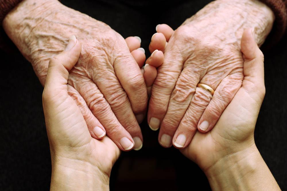 Negocios para mayores con éxito