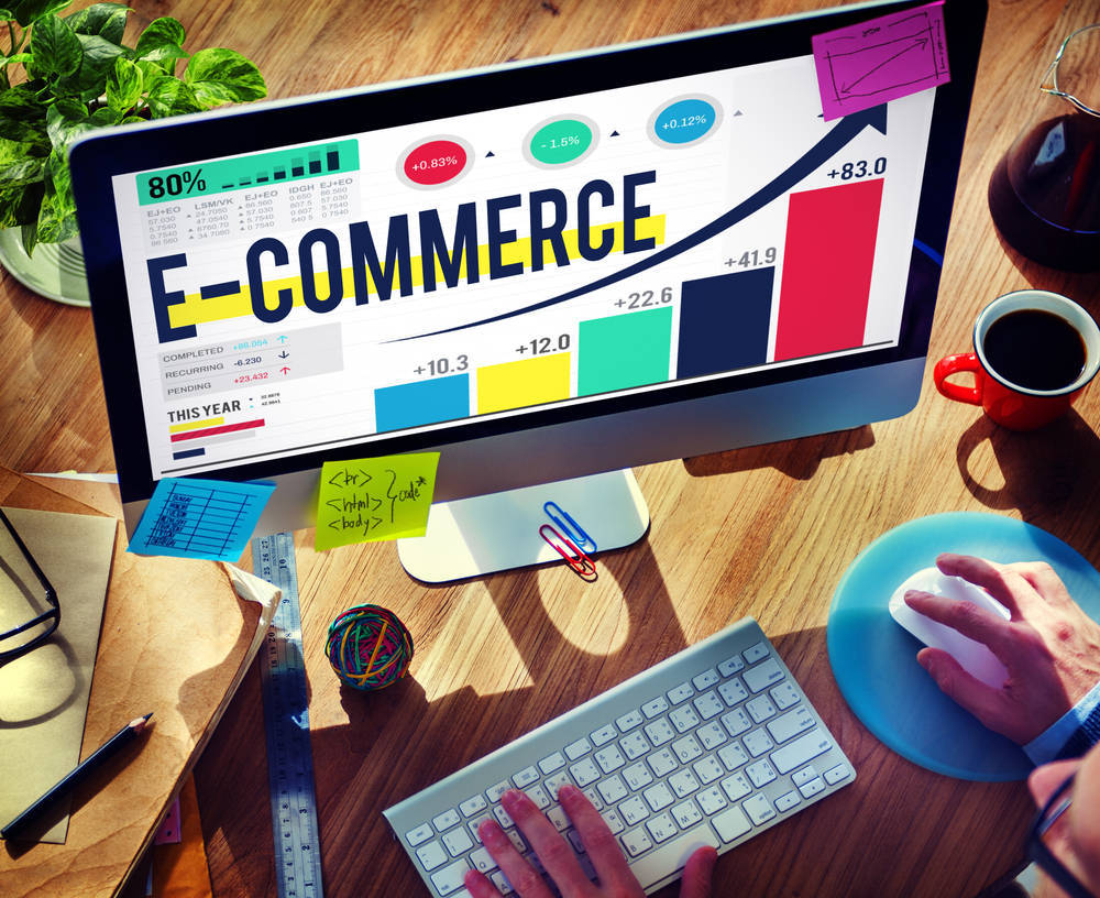 Cómo iniciar un negocio e-commerce