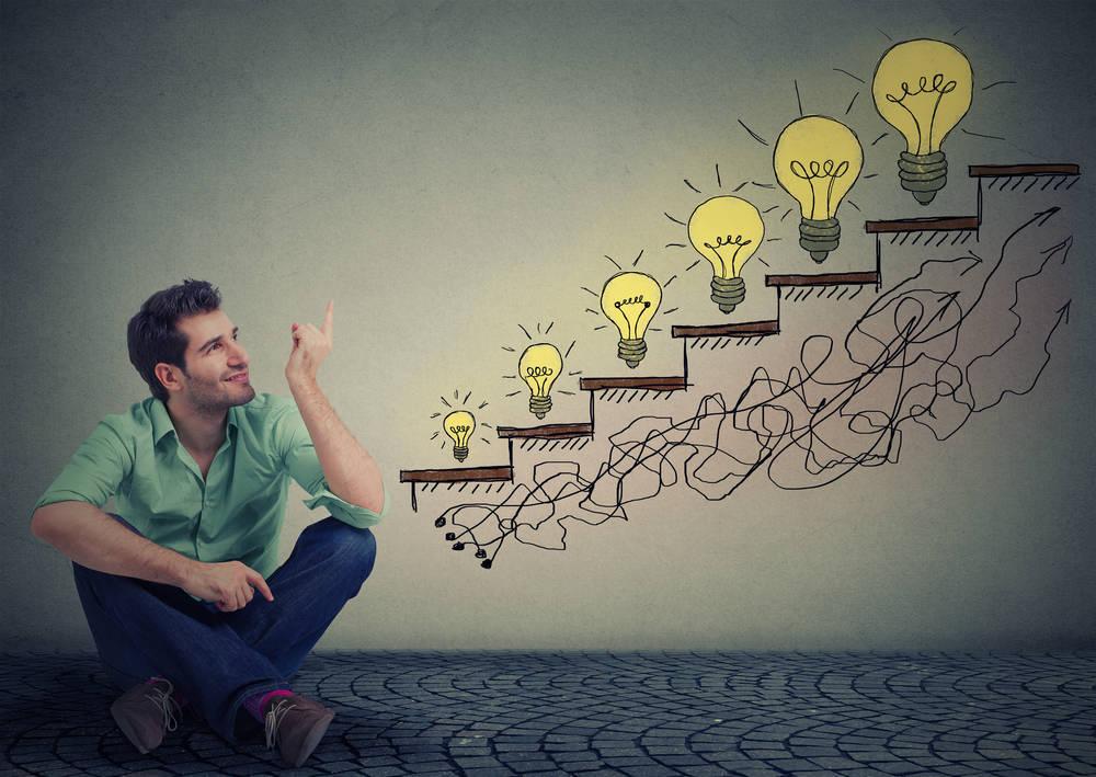 Resiliencia y encontrar tú por qué. Las claves de todo emprendedor