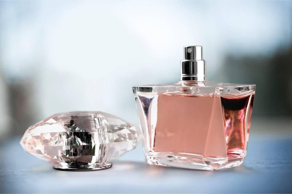 Proveedores de perfumería