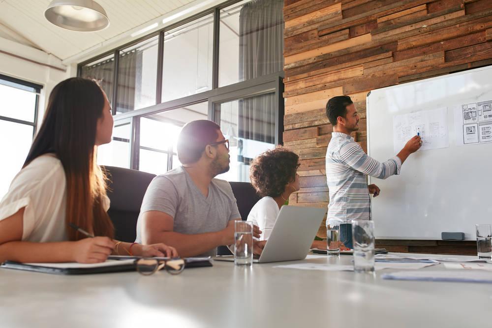 Por qué implantar modelos de emprendimiento en las empresas