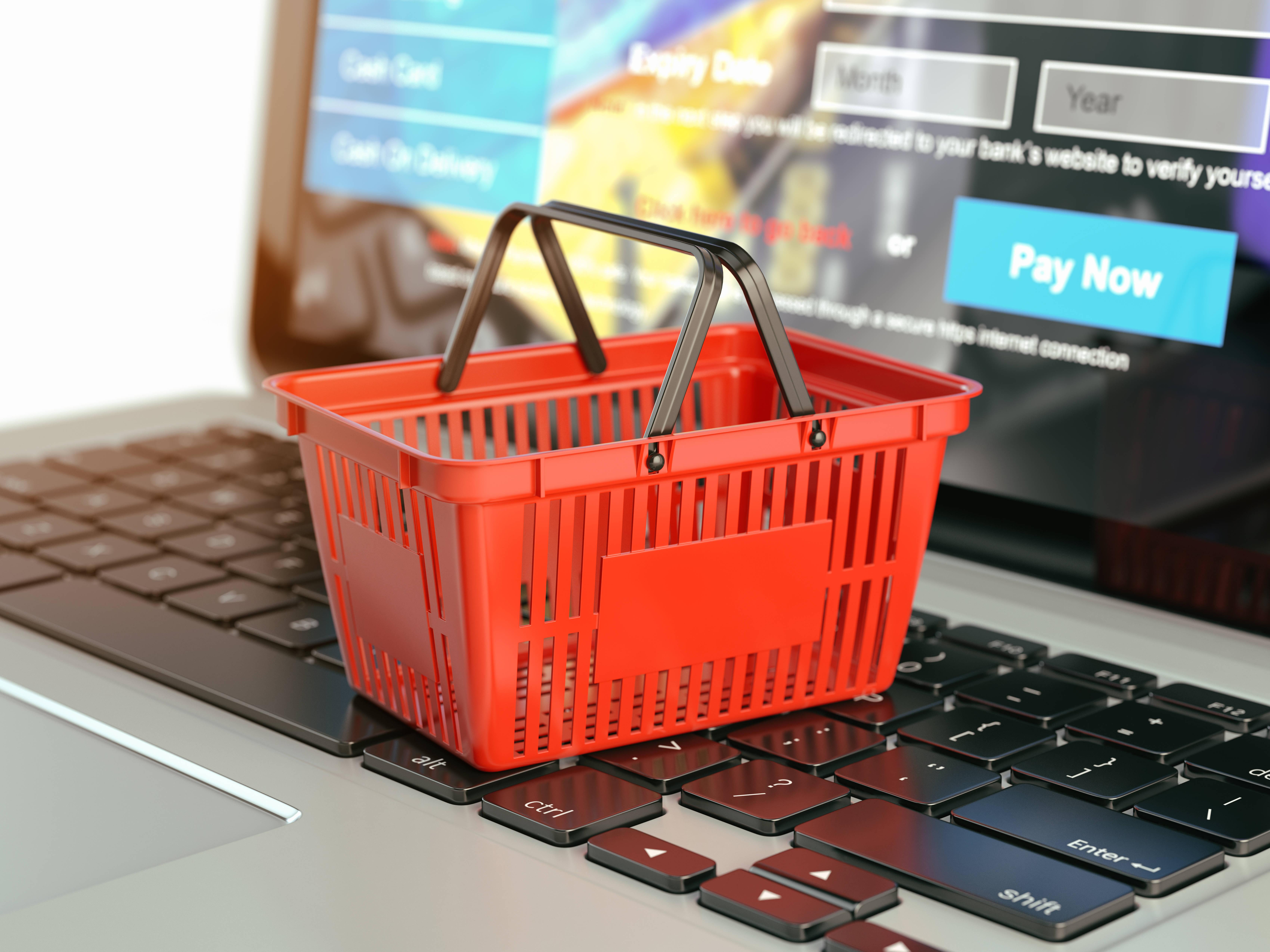 Un supermercado online: Análisis de éxito