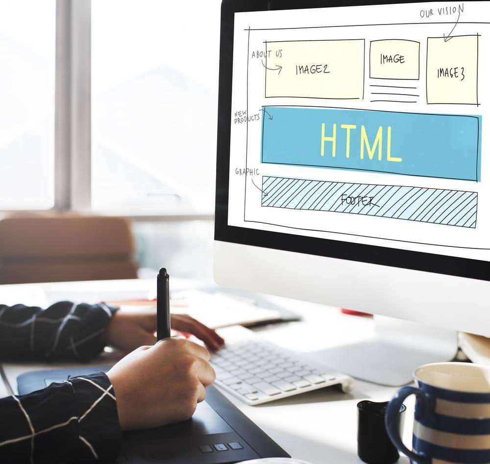 Contar con una buena web es fundamental para el emprendedor