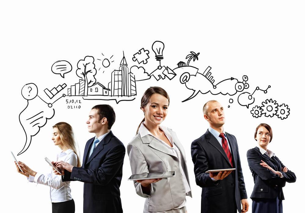 ¿Cómo puedo crear mi propia empresa?