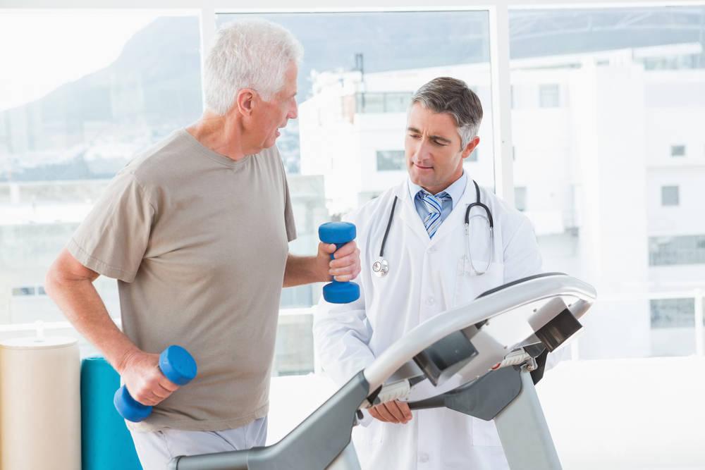 Emprender con un centro de atención socio-sanitaria a mayores