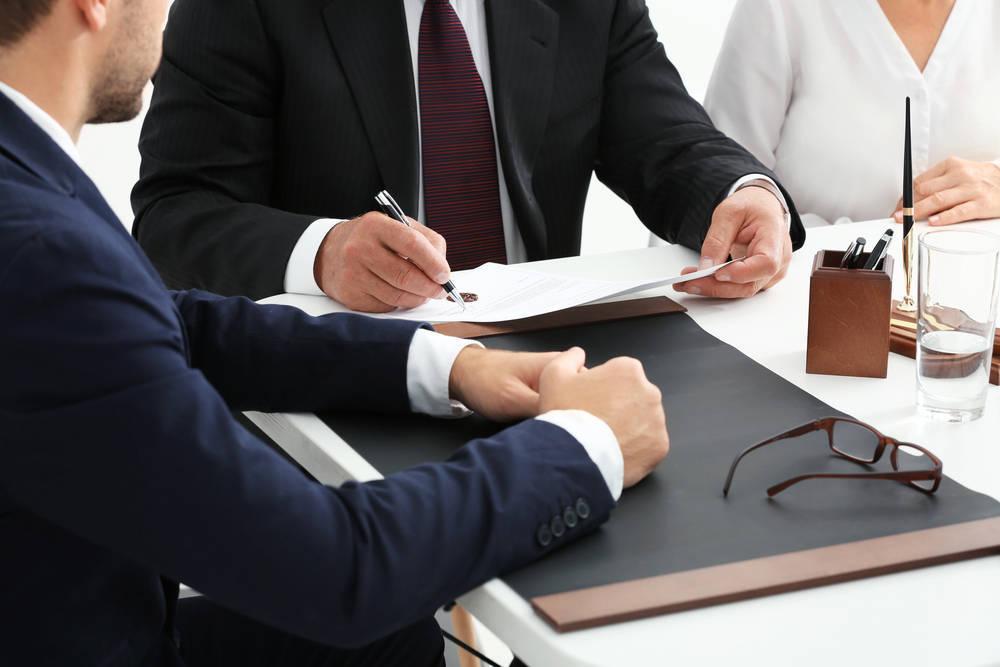 Notaria profesional y su importancia