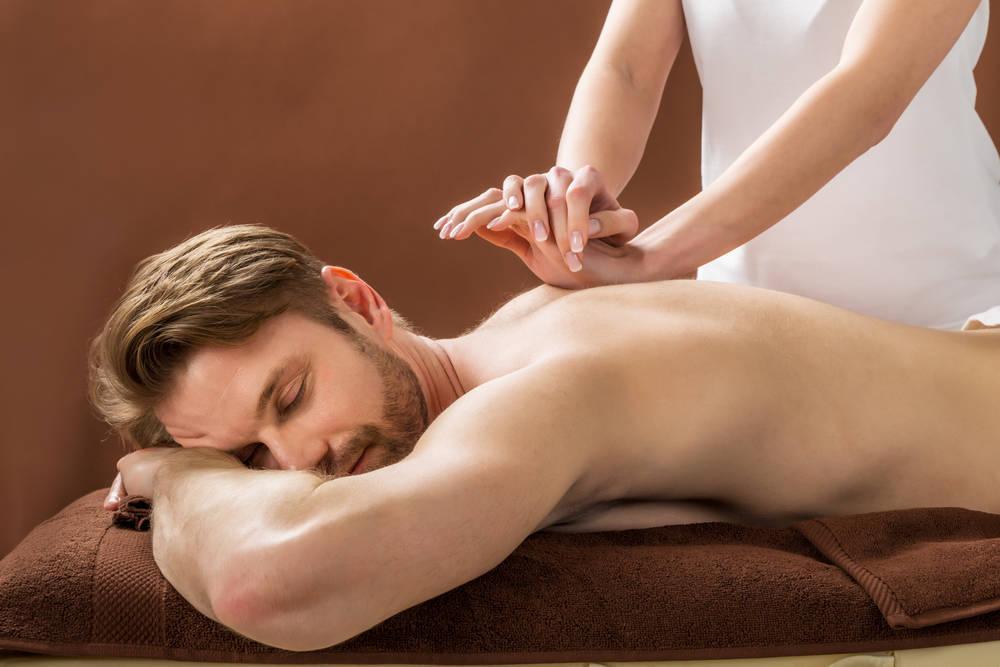Emprender en el sector del quiromasaje y masaje