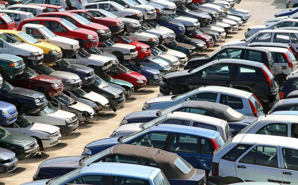 Las empresas relacionadas con el sector de la automoción son casos de éxito