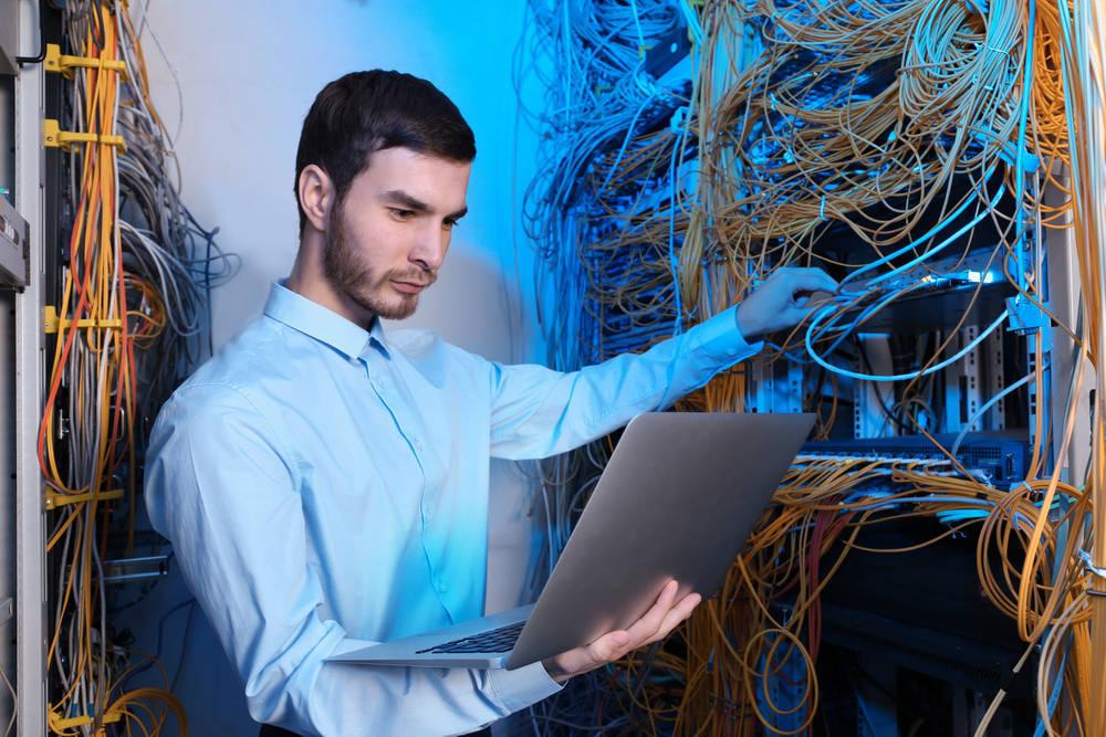 Mantenimiento informático, seguridad y confianza en Madrid