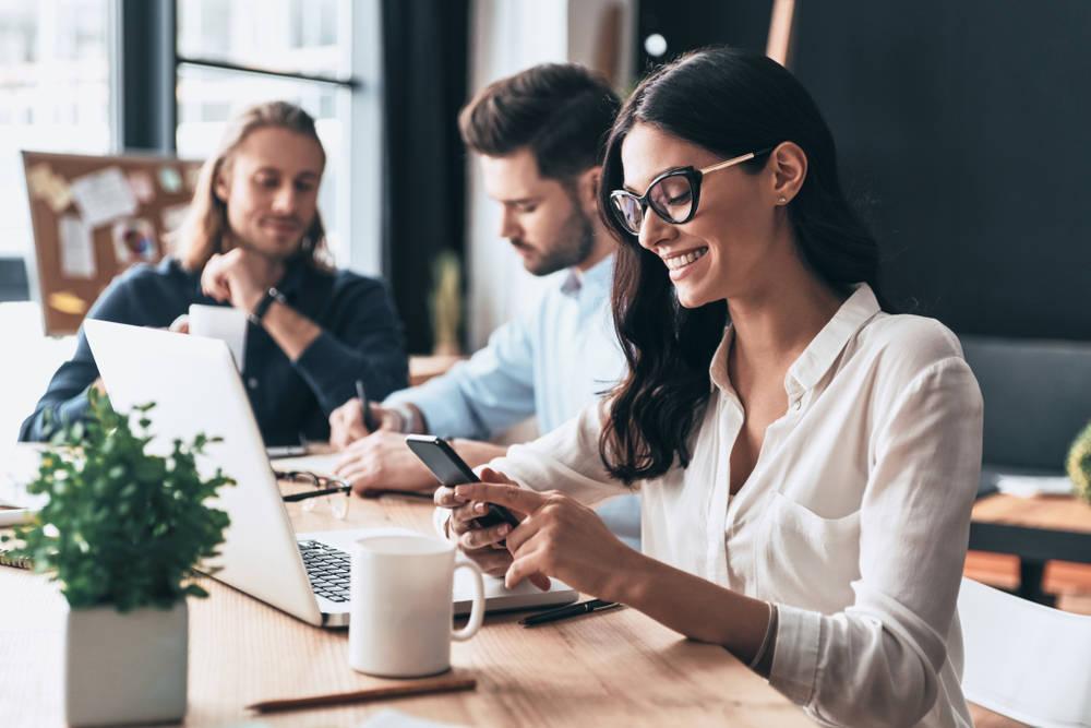 Espacio Coworking, primer paso para emprender