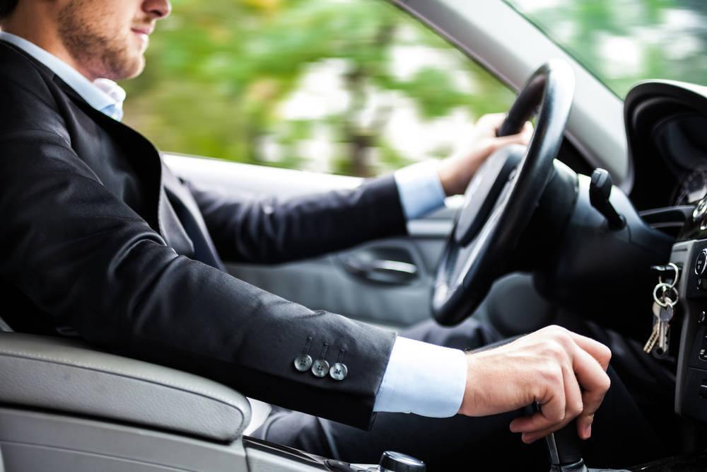 El coche, fundamental para tu equipo de comerciales
