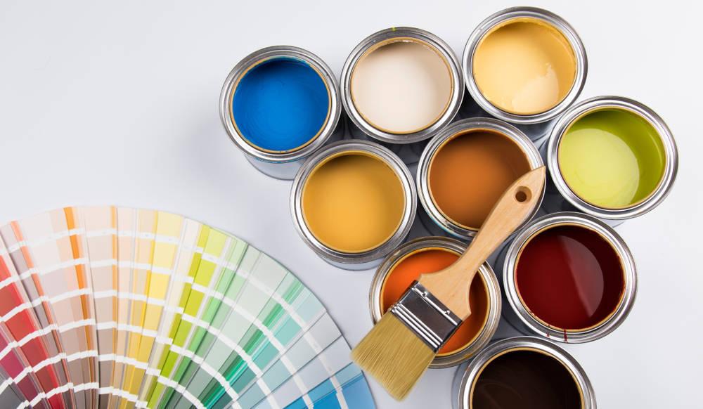 Multipinturas solución para decorar la casa