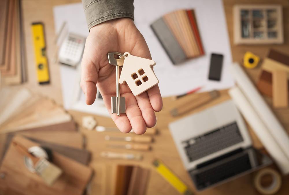 La construcción remonta, te explicamos cómo montar una inmobiliaria