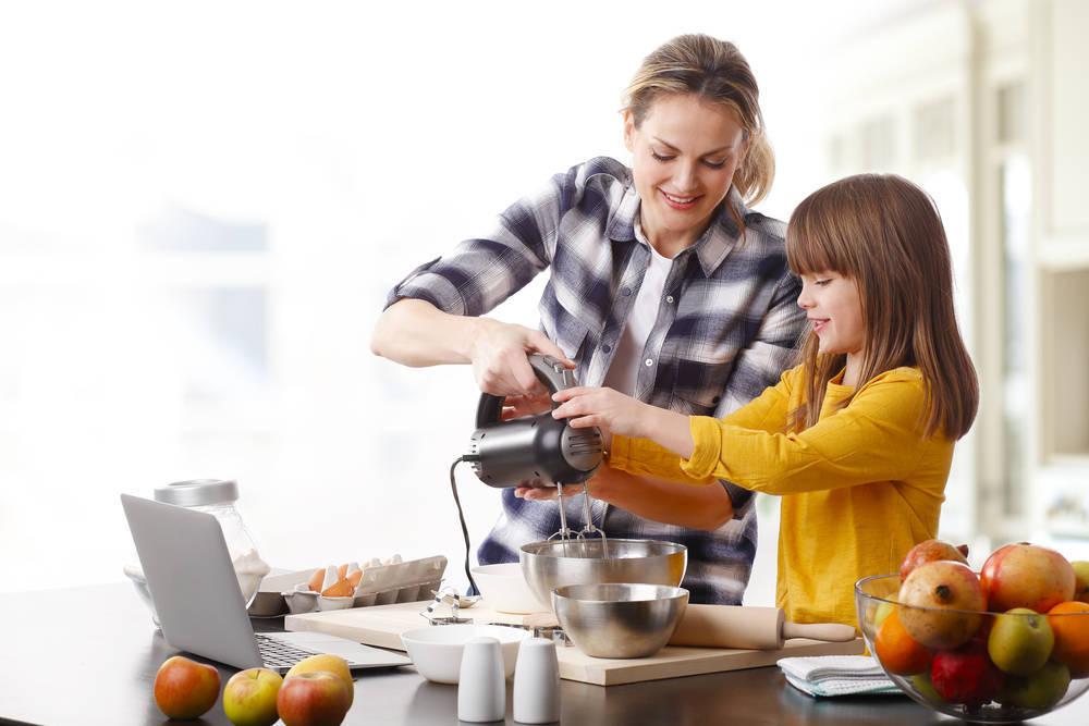 El éxito de los robots de cocina, ¿es temporal o duradero?