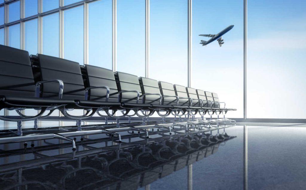 La seguridad en los aeropuertos es vital