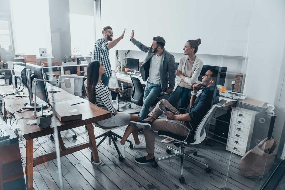 Los éxitos empresariales no siempre vienen de la mano de la tecnología