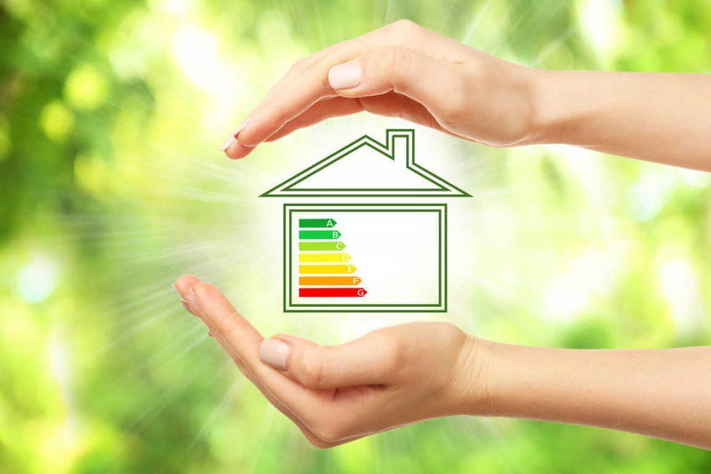 Eficiencia y ahorro energético para el hogar