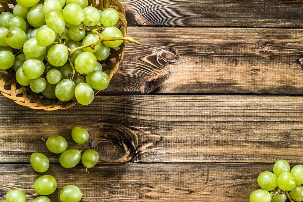 Invertir en uva es un negocio rentable