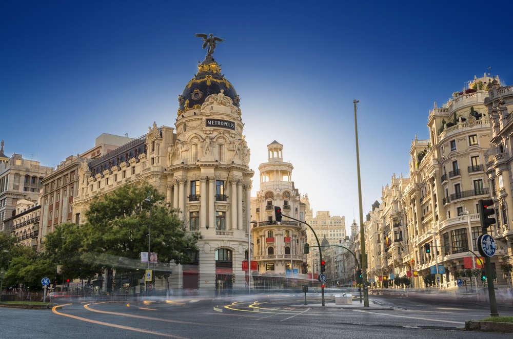 Un negocio en el centro de Madrid, un buen caso de éxito empresarial