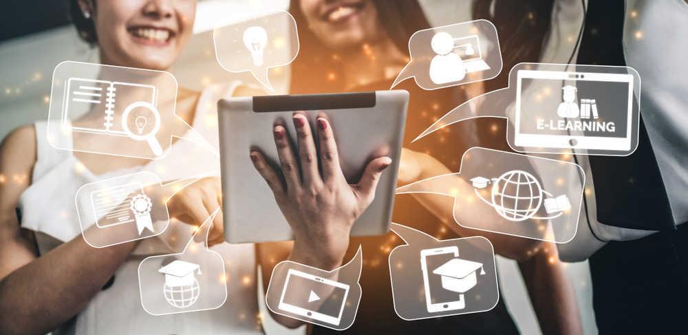 Mejora tu empresa con la digitalización