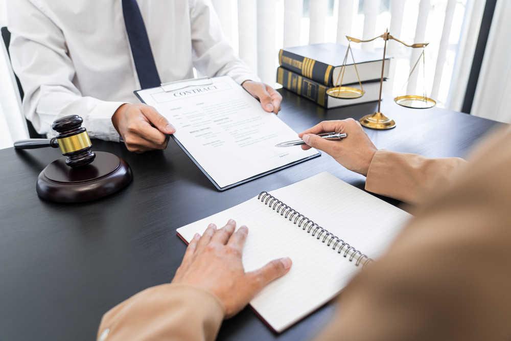 ¿Características de un buen despacho de abogados?